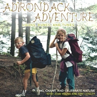Adirondack Adventure Download Card